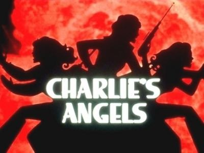 Charlie's Angels serie tv completa anni 70