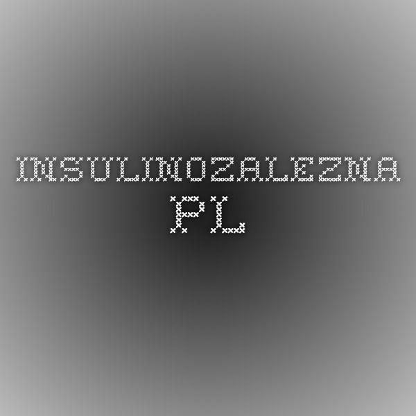 insulinozalezna.pl