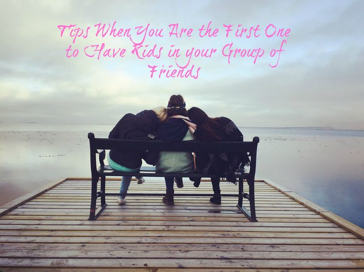 When you are raising kids and your best friends are single it is hard to keep in touch due to your different priorities in life! It's so important to maintain your friendships