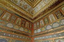 Yemiş Odası / III. Ahmed Has Odası | Topkapı Sarayı Müzesi Resmi Web Sitesi