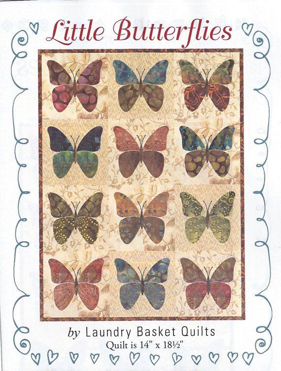 The 25+ best Butterfly quilt pattern ideas on Pinterest ... : butterfly applique quilt - Adamdwight.com