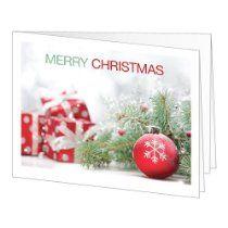 Amazon Gift Card - Print - Merry Christmas (Pine)