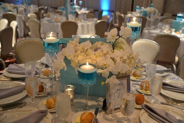 Best images about gift box centerpieces on pinterest