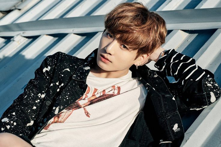 BTS's Jungkook To Attend Graduation Ceremony This Week via @soompi