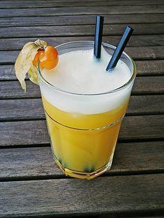 Solero - Cocktail, ein sehr schönes Rezept aus der Kategorie Longdrink. Bewertungen: 101. Durchschnitt: Ø 4,6.
