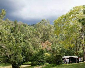 future camping possibility