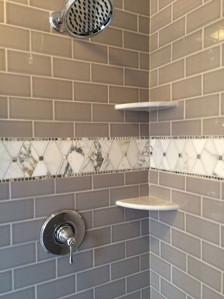 Bath Wall Tile Ideas