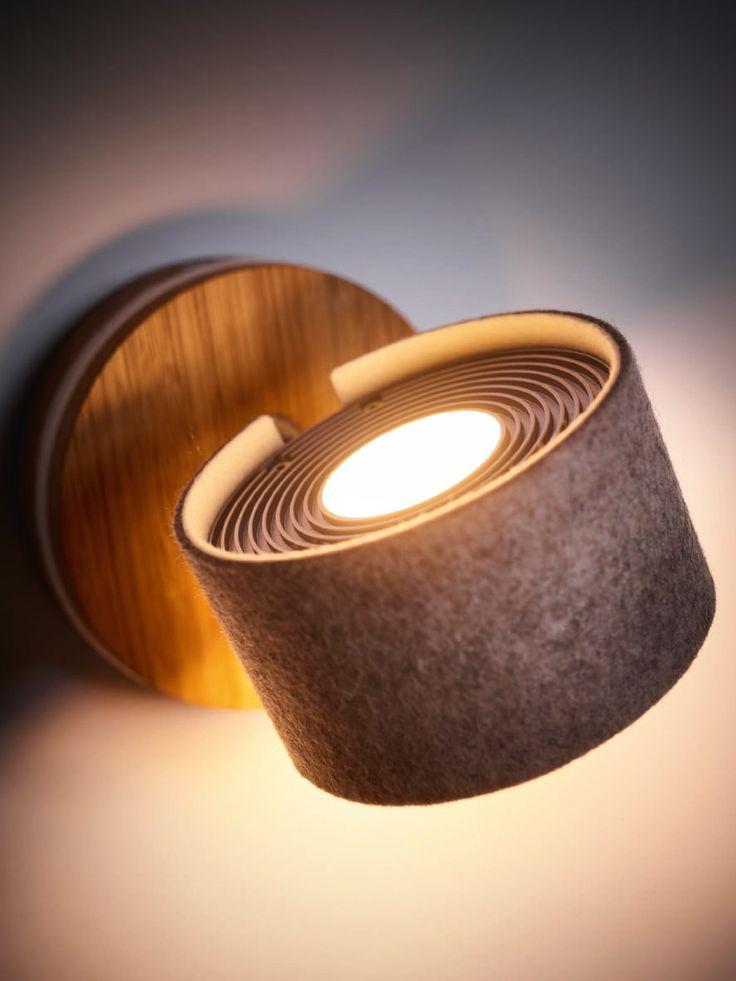 218 best Lampen aus Naturmaterialien   Natural Materials images on ...