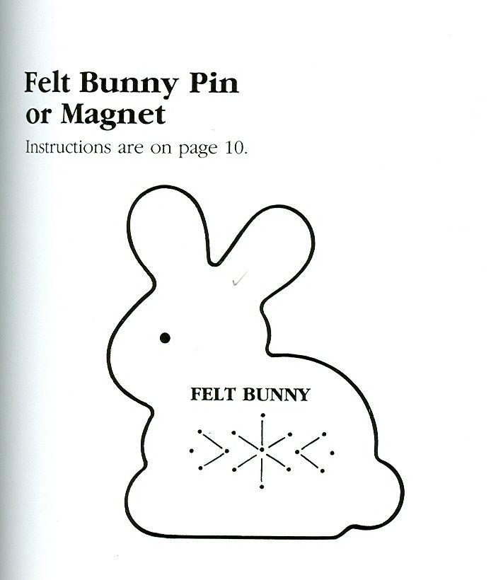 18 best Easter Templates images on Pinterest | Easter crafts, Easter ...