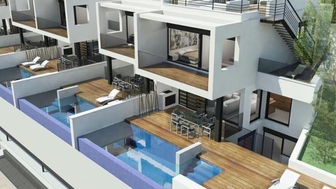 4 bedroom villa for sale in Nerja, Malaga, Spain