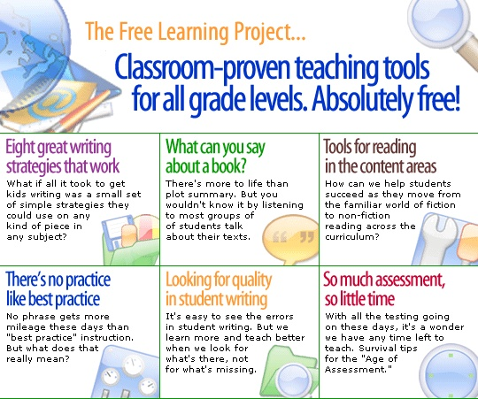 Awesome resource!