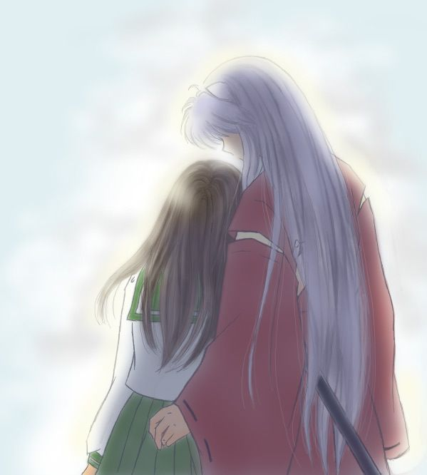 Itazura Na Kiss Ending Song: 530 Best Inuyasha Images On Pinterest