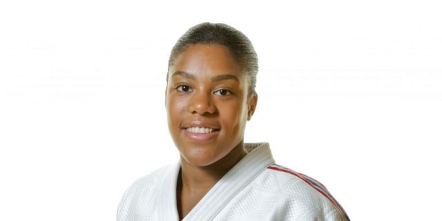 Nekoda Davis was the standout result for GB Judo on day one of the 2017 Abu Dhabi Grand Slam as she won bronze on Thursday 26 October. The British jud...