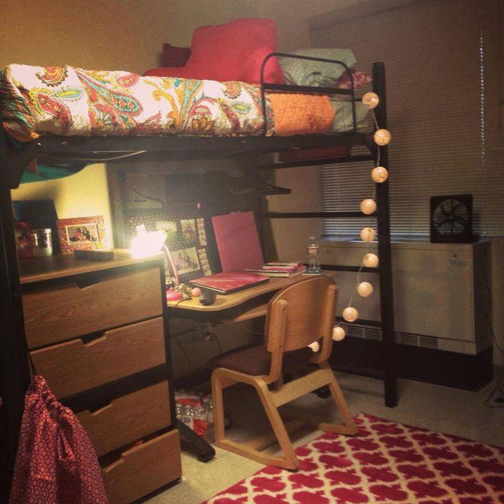 17 Best Images About Dorm Bed On Pinterest Dorm Room