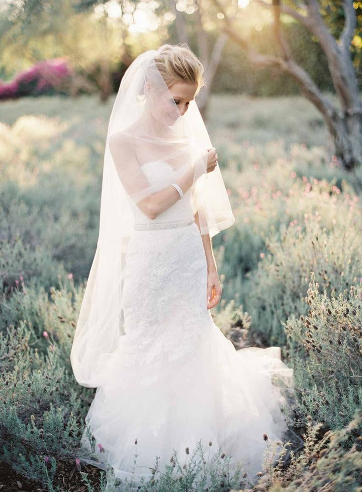 Bride photographed by Kurt Boomer (150312-1) | Costello & Bell - Representing the finest in weddings.