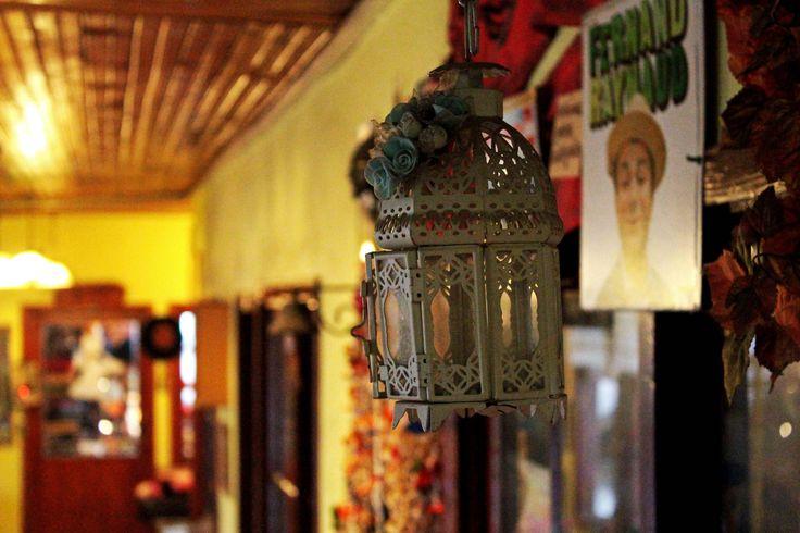 pirinçhan'da biraz ışık