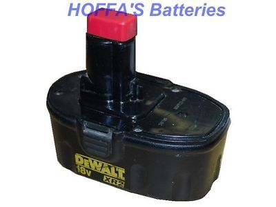 DIY  Tools Dewalt Battery Rebuild