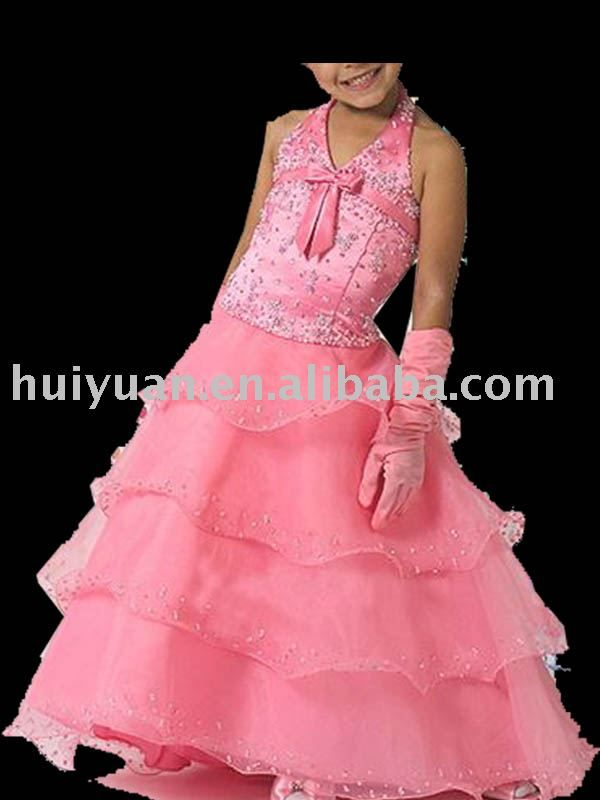 dresses for girls of 7 years old