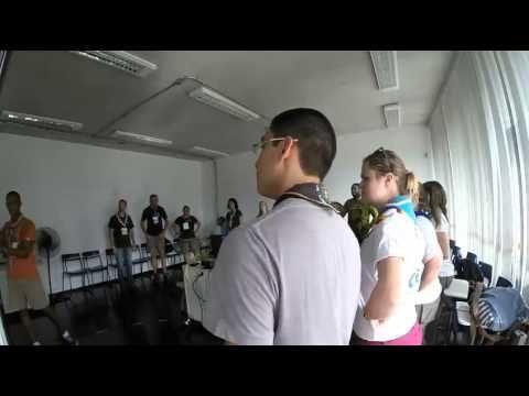 Canções Escoteiras com Raphael Cutis Dias