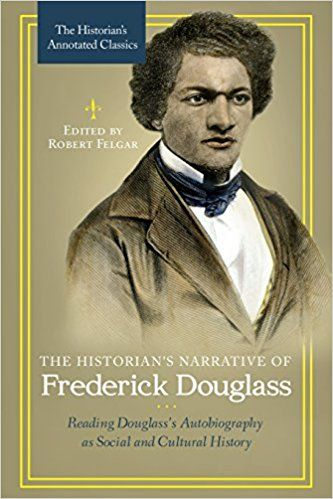 book analysis the narrative of fredrick - narrative of the life of frederick douglass the tone established in the narrative of the life of frederick douglass is unusual in that from the beginning to the end the focus has been shifted in the beginning of the narrative douglass seems to fulfill every stereotypical slavery theme.