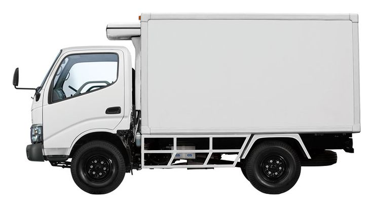 Dyna 6R Chasis 130 PS XT Exterior 16