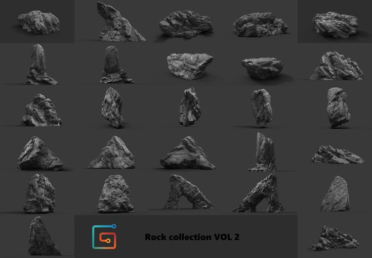 Rock Collection V2