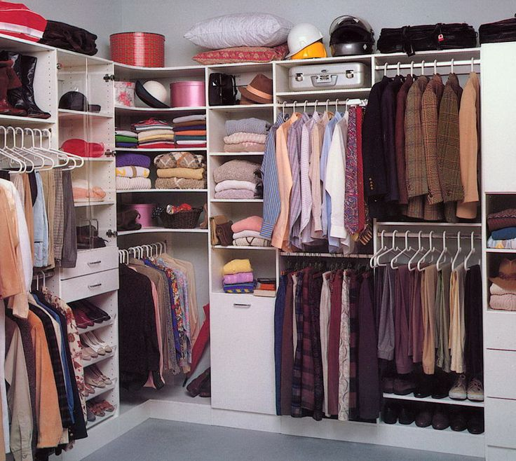 Walk In Closet Ideas For Small Spaces Home Design Ideas Closet  Organization Ideas For Small Spaces Closet Ideas For Small Spaces  (1008×902) | Pinterest