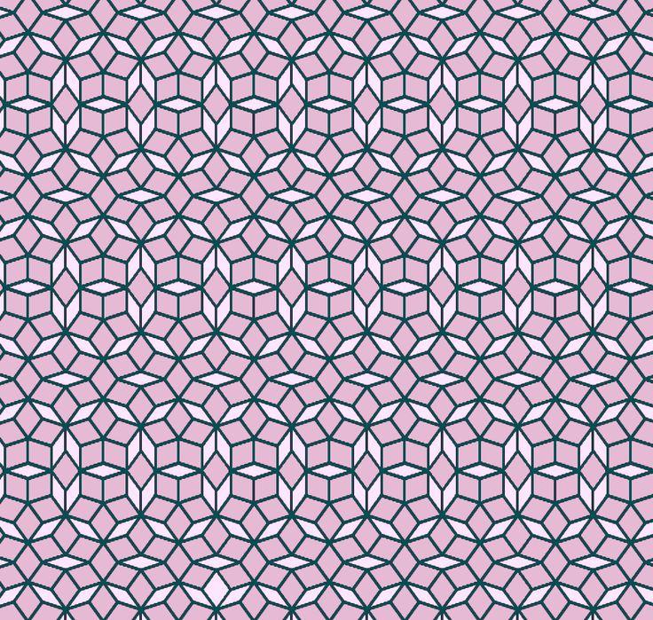271 best Quilts EPP - Millefiori images on Pinterest Hexagon - hexagon graph paper