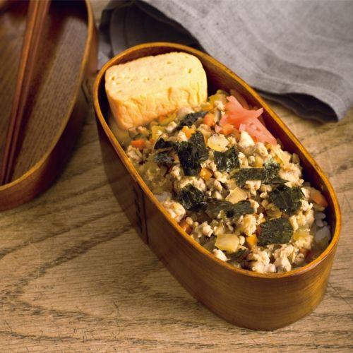 お弁当や作り置きにも便利な、栗原はるみの定番レシピ。