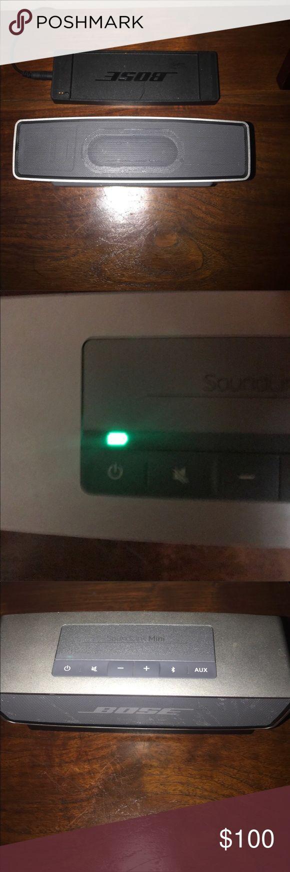 Bose Bluetooth speaker Speaker Other