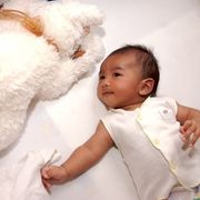 How to Clean a Baby's Playpen | eHow