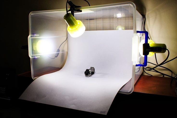 gigiSerelepe: Chegou a hora de fotografar o seu produto!