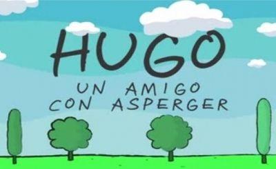 Hugo un amigo con Asperger ~ Orientación en Galicia