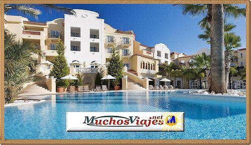 Tu #hotel más barato en DENIAhoteldeniamarriottlasellagolfresortspa035✯ -Reservas: http://muchosviajes.net/oferta-hoteles