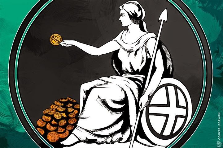 Bank of England Sees Future in Bitcoin, Sharia and 'Considerable Promise' of Blockchain   http://www.tonewsto.com/2015/02/bank-of-england-sees-future-in-bitcoin.html