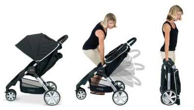 Bebek Arabası Seçim Kriterleri | Mühendis Baba; Peg Perego Si Switch Completo-Prego 2076 Granada-Chicco Trio Sprint-Chicco Duo Liteway Plus 2