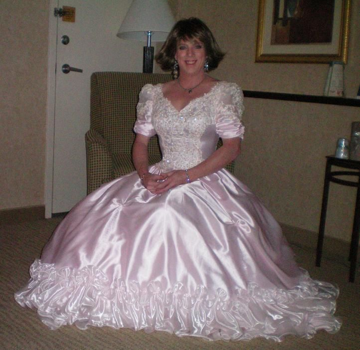 Wedding Dresses Transvestites 16