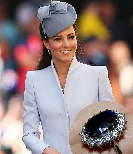 В честь шестой годовщины свадьбы герцога и герцогини Кембриджских вспоминаем их лучшие образы