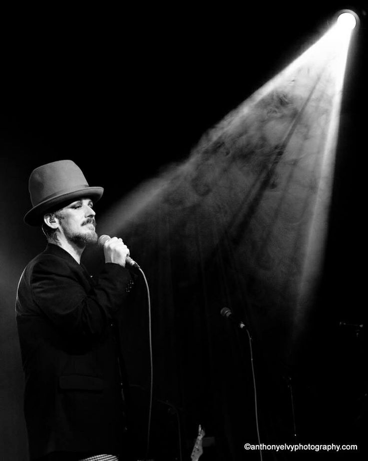 boygeorge in concer 2013 | The Boy | Pinterest