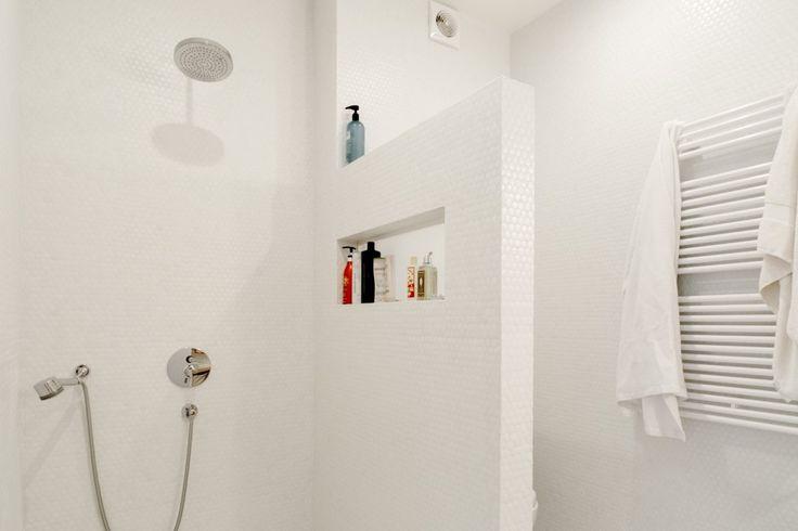 Четырёкомнатная квартира в американском стиле для семьи сдвумя детьми. Изображение №31.