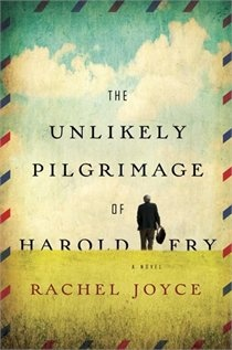 A beautiful book!!  The Unlikely Pilgrimage Of Harold Fry