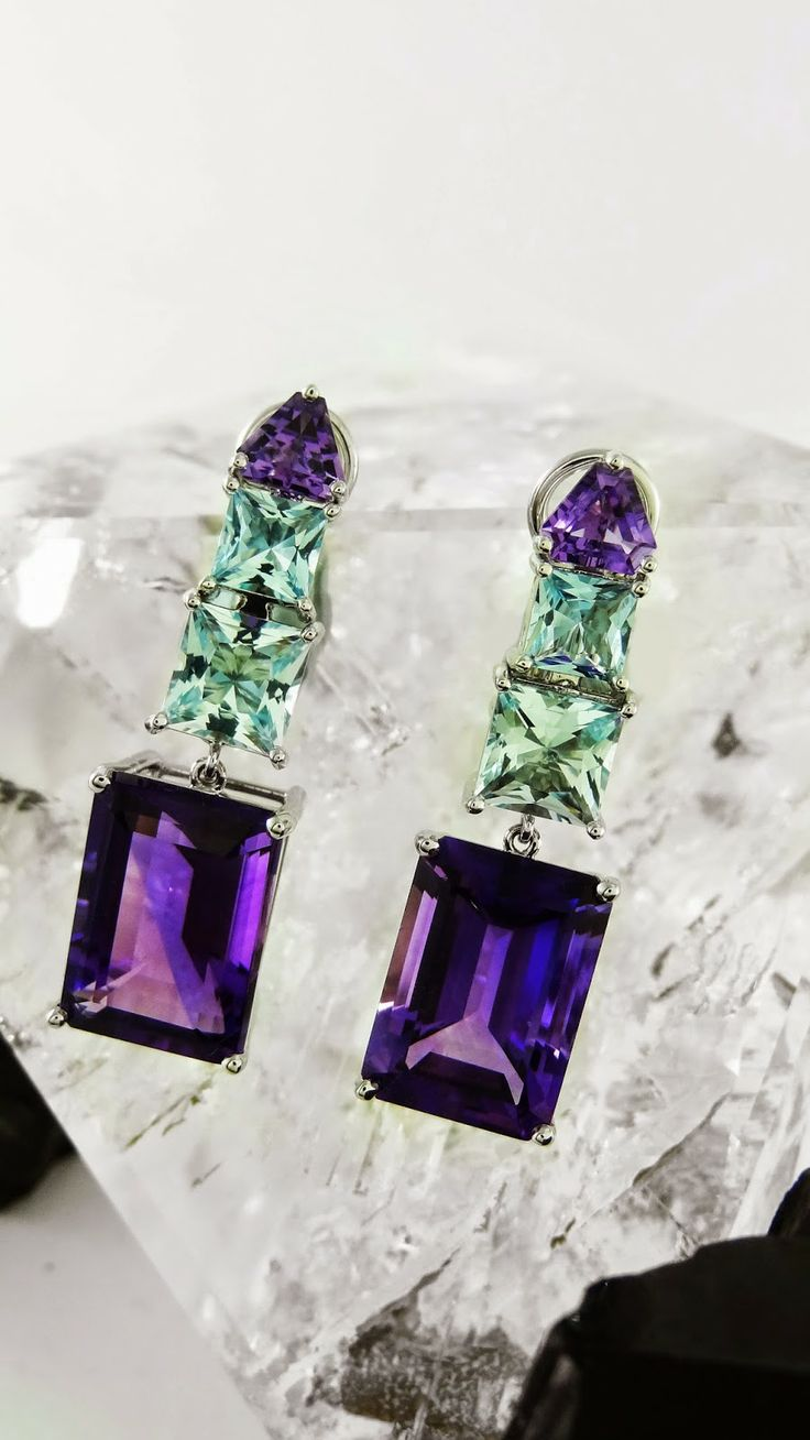 Tremonti Fine Gems & Jewellery: Recommence your voyage with color...