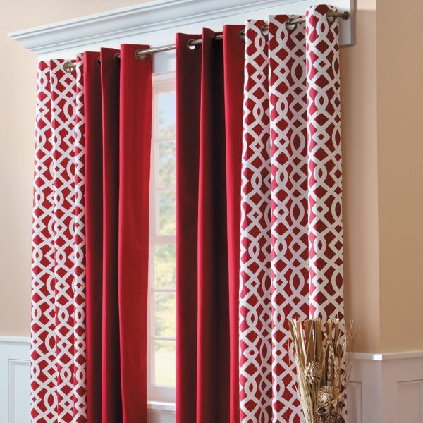 77 Best Images About Curtain Ideas On Pinterest Rod