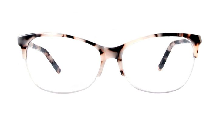 Flair is the perfect eyewear for the one's that have a natural instinct for fashion. Versatile and trendy, these frames will fit every face shape with elegance.  *Semi-rimless frames can only be fitted to prescriptions with a sphere (SPH) value between -6.00 and +6.00, including the cylinder.