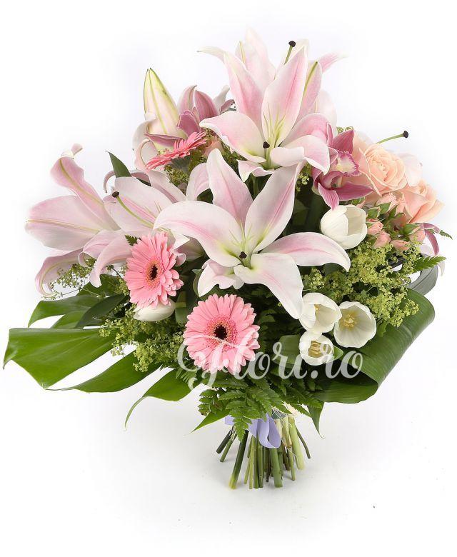 Flori din rai