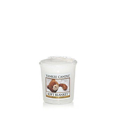 Votive Yankee Candle Soft Blanket