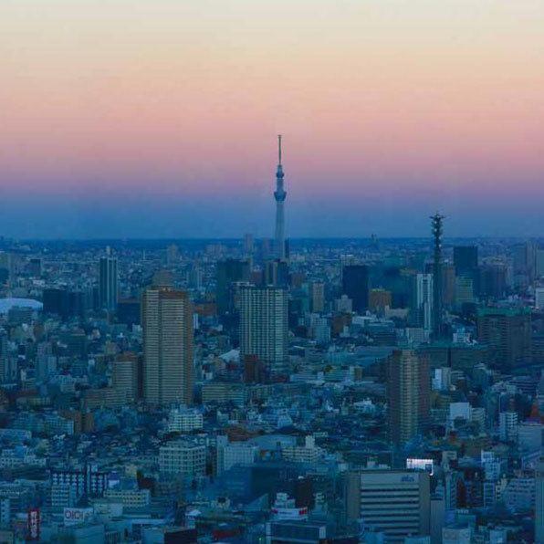 drifting through tokyo with ami sioux