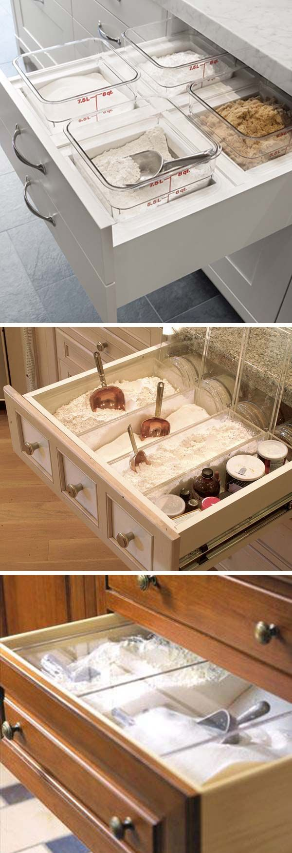 Kitchen is the most important room of a family, and every inch of it you need to make good use of, just as kitchen cabinets that are so important space in a kitchen. After all, there is nothing quite so satisfying as a well organized cabinets. Maybe you have cabinets with a bunch of drawers […]