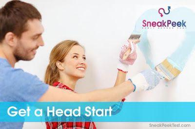 SneakPeek Early Gender Test | Blogspot: SneakPeek Early Gender Test Gives You A Head Start...