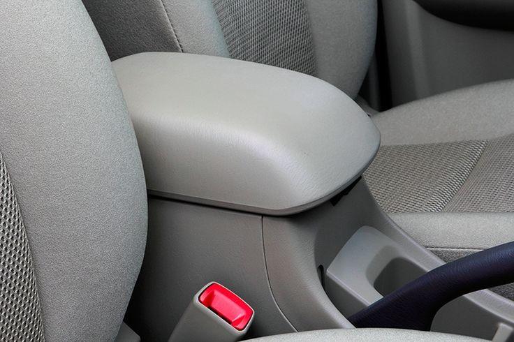 Hilux double cabin V diesel Interior 5